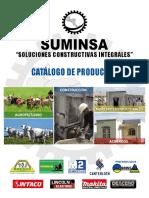 Catalogo Suminsa Octubre 2015 1