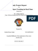 SOP Report