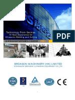 Catalog-BRDASON ultrasonics.pdf