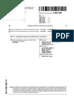 ES-2682598_T3_Complejos de Titanio Como Catalizadores de Vulcanización