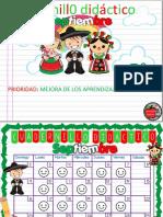 Cuadernillo Didáctico 5° Septiembre Semana 1.pdf · versión 1
