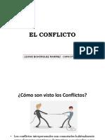 El Conflicto Desde Los MARCs
