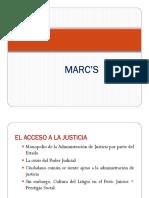 Introducción a los MARCs