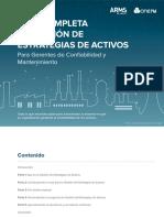 Guía Completa Gestion de Estrategias de Activos