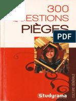 300 Questions Piges.pdf