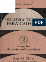 quesson, noel - 02 evangelios de pentecostes a adviento ParaCadaDia.pdf