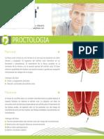 Laser de diodo en proctologia