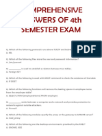 HDSE-II Comprehensive Questions and Answers Verified