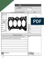 manual armado motor DFM