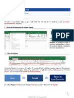 Resumo Versao 1 0 Microsoft Excel