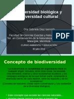 Diversidad Biocultural Curso AyE MPEA30jul16-Compartir