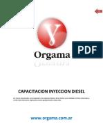capacitacion inyeccion diesel