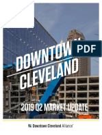 Downtown Cleveland Alliance Report