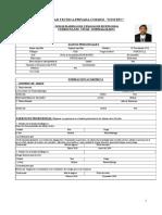 Formato Curriculum Mercosur 1