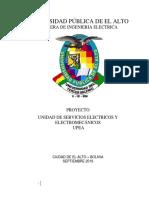 Unidad de Electricidad