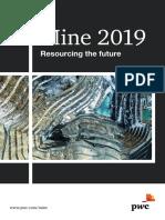 Mine Report 2019