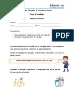 03b Hoja de Respuestas Profesor (Ciclo de La Leche y La Miel) - Secuencias Temporales Doc