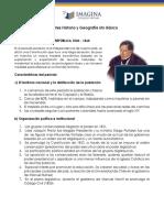 6B Historia GuíaContenidosUnidad1y2