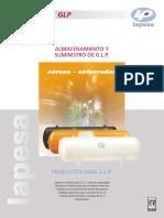 Catalogo Comercial Productos y Accesorios