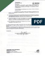Directiva Matrículas 2020 1