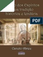 o Livro Dos Espíritos e Sua Tradição Histórica