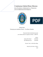 Documento de DJP