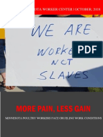 More Pain Less Gain Report_Greater MN Worker Center