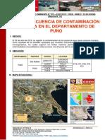 Reporte de Peligro Inminente Nº 072 24jul2019 Peligro a Consecuencia de Contaminación de Agua en El Departamento de Puno 10