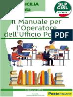 Manuale Operatori Ufficio Postale Ed 2019 Versione Onlinecfr