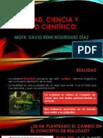 Realidad, ciencia y el método científico.pptx