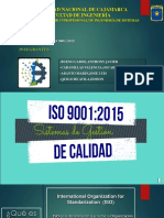 Norma Iso 9001-2015 Ppt