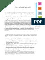 5 pasos indispensables para tomar la decisión de ingresar a un mercado-Philip Kotler