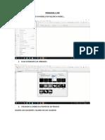 RESOLUCION DEL PROBLEMA DE SAP2000