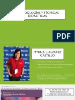 Metodologías y Técnicas Didácticas-1
