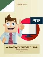 Alfa Computadores
