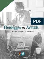 Martin Heidegger e Hannah Arendt.pdf
