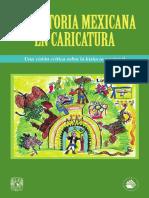 Historia de México en caricatura