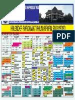 Kalender Akademik faktek