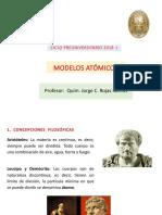 02-Modelos Atomicos