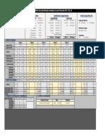 Analisis y Diseño Losas Armadas Unidireccionales - ACI 318-14 _NTE E-060
