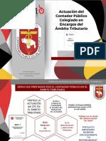 SECP-7-Actuación del Contador Público Colegiado  Ámbito Tributario_sa1.pdf