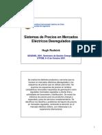 SISTEMA DE PRECIOS EN MERCADOS ELÉCTRICOS DESREGULADOS.pdf