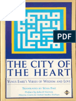 The City of the Heart - Yunus Emre's Verses of Love
