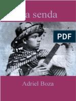 Adriel Boza - La Senda