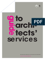NZIA Architects Services