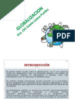 Clase Globalizacion