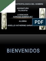 Prfilosofia-antropologia