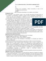 Temas de Deontología