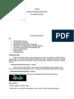 Tugas Polymer Science