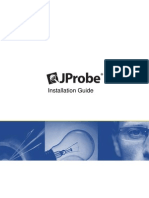 JProbeInstallationGuide[1]
